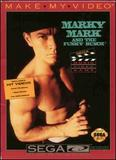 Marky Mark: Make My Video (Sega CD)